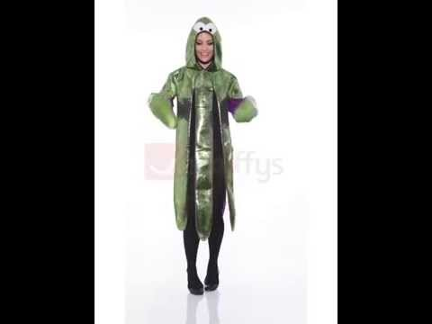 Costume de poulpe