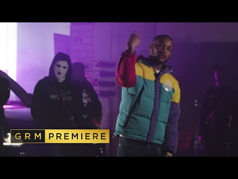 KO – Captain [Music Video] | GRM Daily
