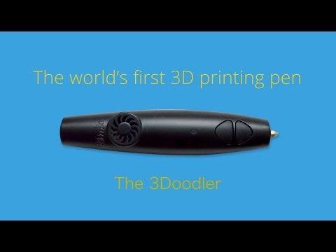 Der 3D Stift