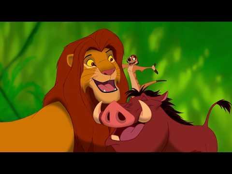 The Lion King | Disney Junior