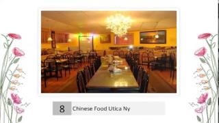Utica (NY) United States  City new picture : Chinese Food Utica Ny