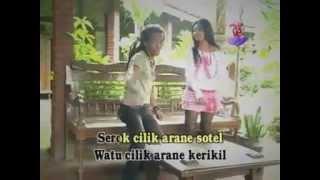 Shodiq   Ratna Antika   Watu Cilik monata Video