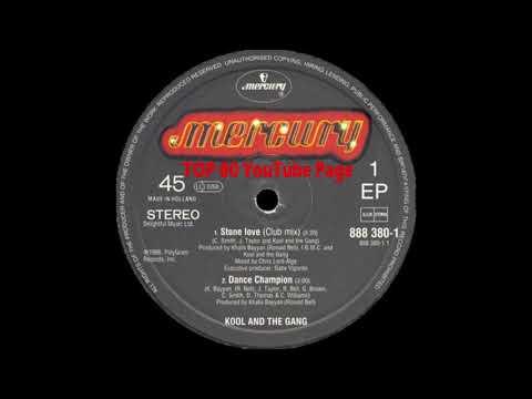 Kool And The Gang - Stone Love (Club Remix)