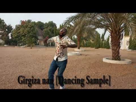 Ado gwanja feat Adam Zango (viral video)