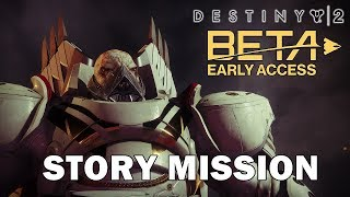 A First Impressions playthrough of the Destiny 2 BETA.A special shout out to my friend Kareem who works for Bungie and was kind enough to give me an early access code.