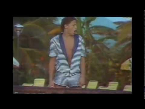 Luis Miguel - La Chica Del Bikini Azul lyrics