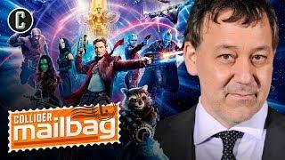 Should Sam Raimi Direct Guardians of the Galaxy Vol 3 using James Gunn's Script? - Mailbag