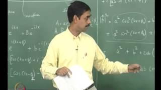 Mod-01 Lec-08 Lecture 8 : Impedance Tube Technique