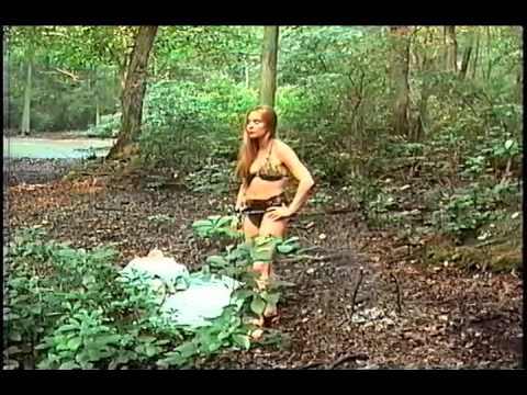 Rana, Queen Of The Amazon (1994)