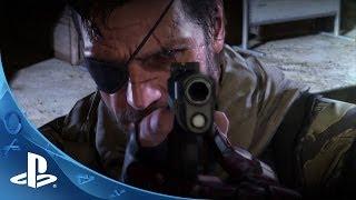 Трейлер с E3 2014