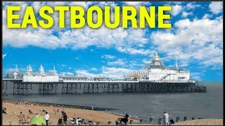 Eastbourne United Kingdom  city photos : Places To Live In The UK - Eastbourne, East Sussex, England