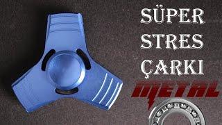 Efsane Metal Stres Çarkı  n11 #4