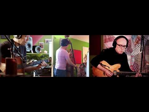 Stephan Crump's Rosetta Trio •