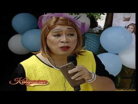 "WATCH: ""Eat Bulaga"" throws bridal shower for Maine Mendoza"