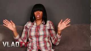 Tashera Simmons Opens Up About DMX & Abuse