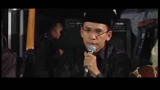 Video TGB Nyanyi Di Panggung Cak Nun MP3, 3GP, MP4, WEBM, AVI, FLV Juli 2018