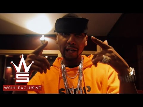 Juelz Santan - Up In The Studio Gettin Blown Pt. 2 Freestyle