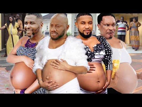 Pregnant Billionaire Men Complete Season - Yul Edochie/Onny Michael 2021 Latest Nigerian Movie