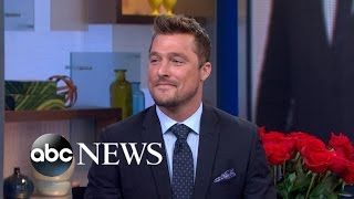 What Made New 'Bachelor' Chris Soules Blush?