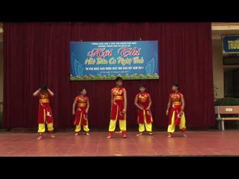 7H - Hào khí Việt Nam
