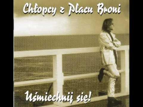 Tekst piosenki Chłopcy z Placu Broni - Coś na drogę po polsku