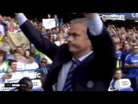 [NEW] Jose Mourinho's welcome back to Stamford Bridge -Chelsea [ONE MOUR TIME} 摩連奴光榮回歸史丹福橋[車路士之光] (видео)