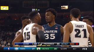 PC vs. Xavier in 8 Minutes (2/15/17)