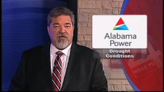 Drought Effects on Alabama Power
