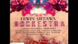 ERWIN GUTAWA Feat. ARMAND MAULANA  - Kemarau