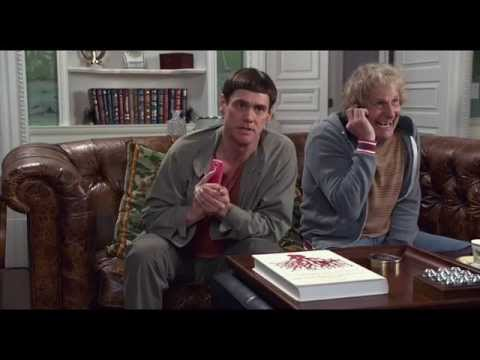 Dumb and Dumber To - Official Trailer (Universal Pictures) HD