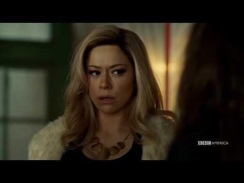 Best Burns   Orphan Black Top Moments   BBC America