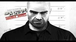 Splinter Cell: Double Agent - Game Movie