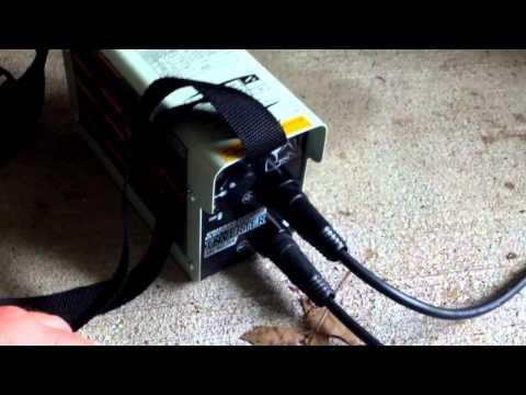 DC Inverter welder