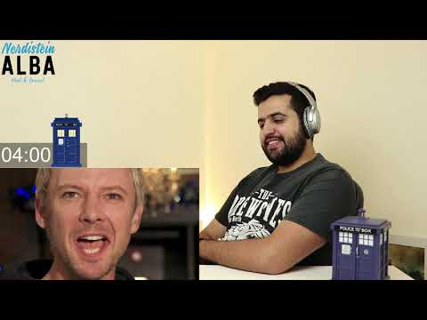 Doctor Who 4x18 Reaction | The End Of Time Part 2
