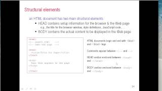 HTML/CSS Lecture 12