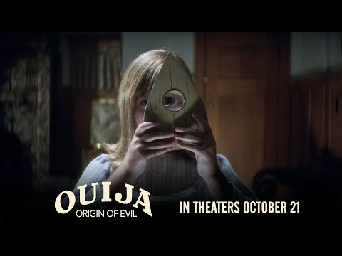 Ouija: Origin of Evil (Extended Spot 'Just a Game')