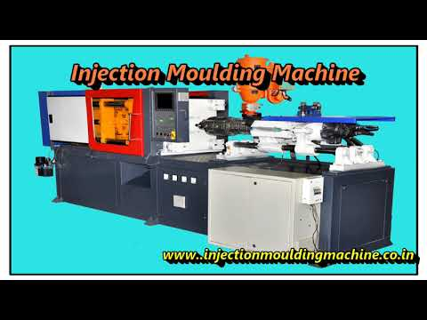 Injection moulding machinery, Plastic Injection moulding machine