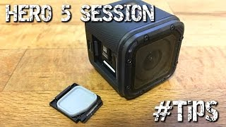 Video How To Add External Power to GoPro Hero 5 Session MP3, 3GP, MP4, WEBM, AVI, FLV September 2018