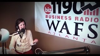 3 Ways to Avoid Failure in Franchising on The Dana Barrett Show