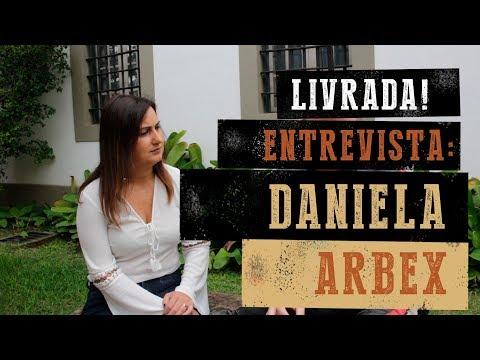 S02E04: Entrevista com Daniela Arbex