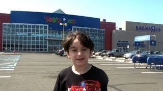 Elizabeth (NJ) United States  city images : Beyblade Hunting Toys R Us ,Elizabeth, New Jersey, USA - August 31st 2012
