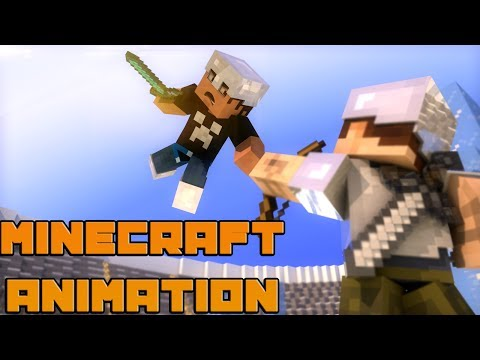 Shad Hunger Games Deathmatch Animation
