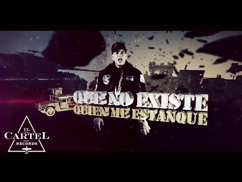 Alerta Roja (Letra) - Daddy Yankee (Video)