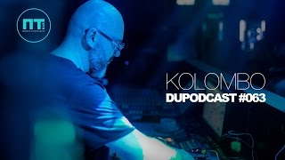 Kolombo - Live @ PT Bar, Rostov On Don, Russia 2016