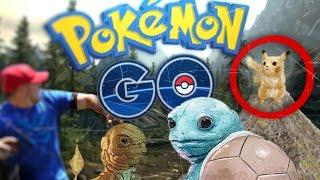 TOP 10 Pokemon En La Vida Real 2016 | POKEMON GO
