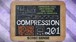 Video How To Use A Compressor: Compression 201 - Intermediate (Part 2) MP3, 3GP, MP4, WEBM, AVI, FLV Juli 2018