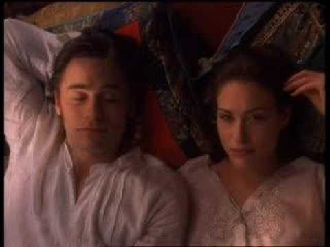 Claire Forlani - Jared Leto as Basil, also starring Christian Slater and Claire Forlani. In this scene, Basil and Julia are just married, but have to be supervised at all tim...