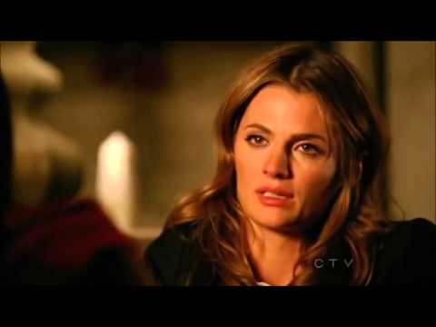 Castle Episodes are Epic Whenever SHE Crrriiieed!