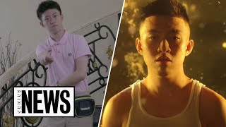 """Video How 88rising Pushed Rich Brian From Meme To """"Yellow"""" 