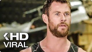 Video AVENGERS: Infinity War - Thor Viral Video & First Look (2018) MP3, 3GP, MP4, WEBM, AVI, FLV Juli 2018